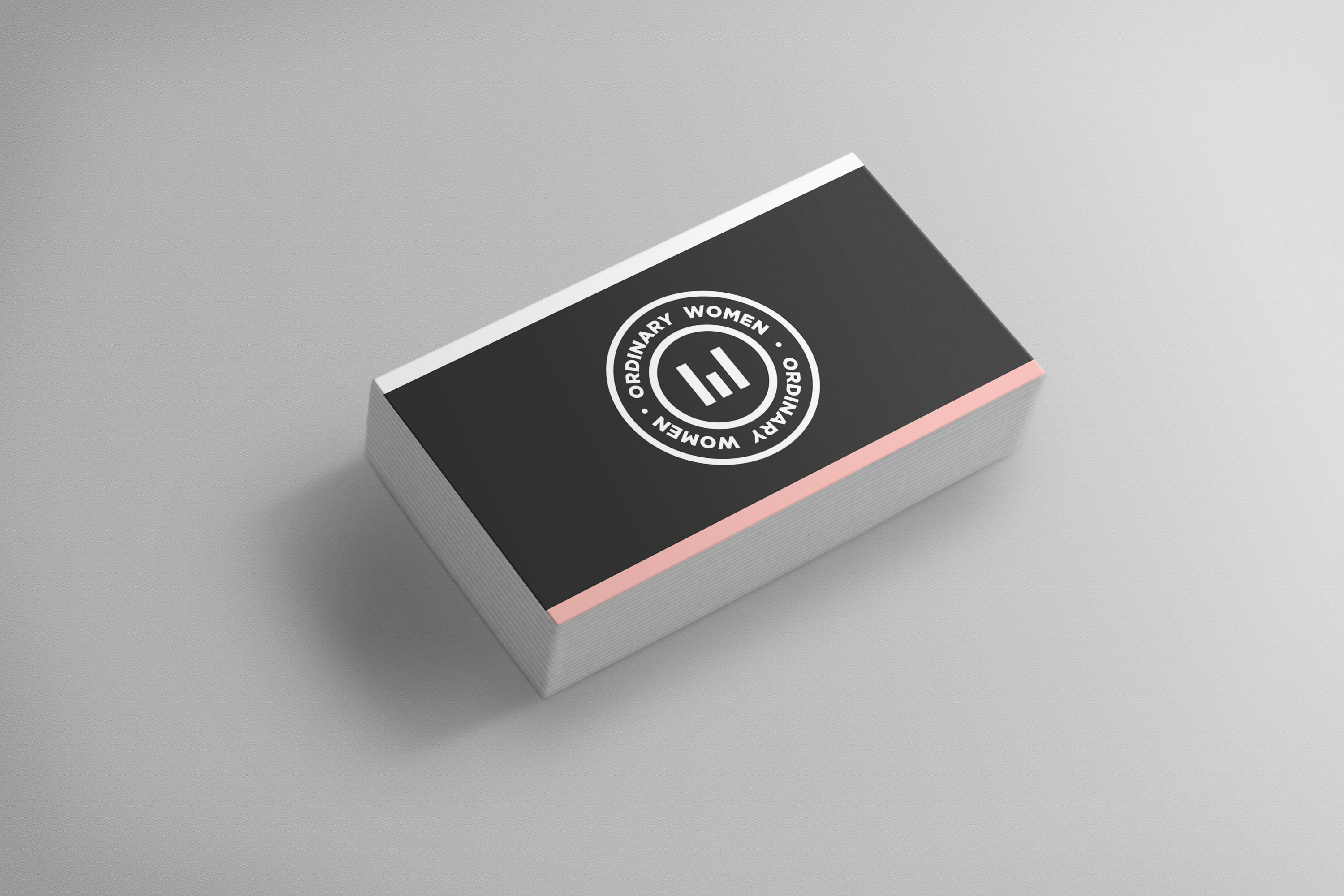 OW Business Card